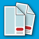 Leaflet-double-sided-product-icon